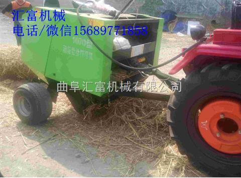 太原 小麦秸秆捡拾打捆机多少钱