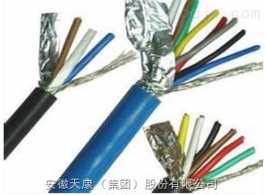 AF200-3*1.0氟塑料绝缘高温电缆