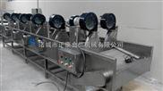ZK-2600-厂家供应肉干豆干全自动风干机