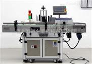 联腾LT200高速立式不干胶圆瓶贴标机