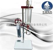 织物透气测试仪 纸张检测仪器 纸张透气度测定仪