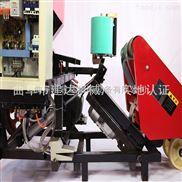 供应青贮玉米秸秆收割机图片 大型zui新青贮打包机视频