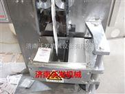 淄博哪里出售半自动颗粒包装机%蚕豆、五香花生颗粒包装机