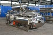 12-40-啤酒廠專用殺菌設備