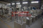食品类包装机械---干燥剂包装机