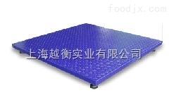 稳定时间可设置电子平台秤 3吨防水防腐电子地磅