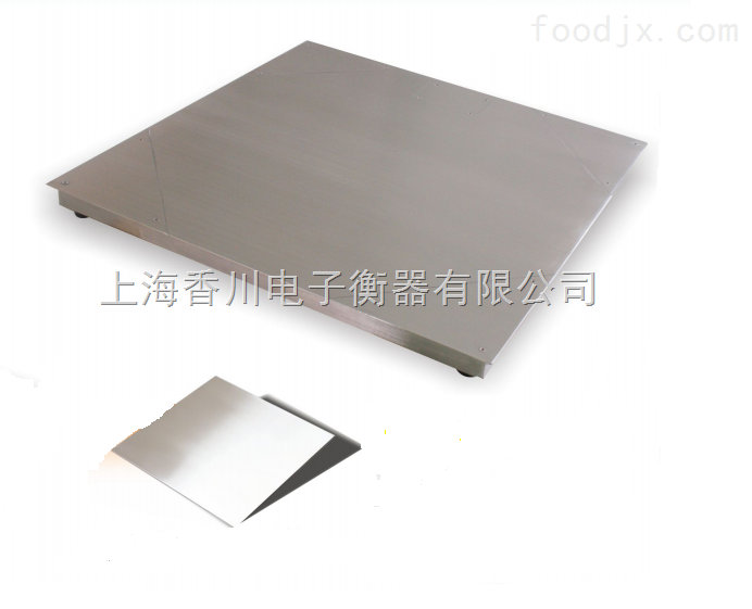 上海电子地磅  带打印电子汽车衡