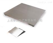 不锈钢电子地磅 上海电子汽车衡
