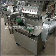 德尔厂家直销801多功能切菜机果蔬机械