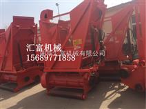 凤城 农用秸秆牧草二次粉碎回收机不同宽幅四轮带动秸秆粉碎回收机