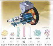 3號切管空心棒機丶多功能玉米膨化機