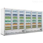LG125-广西南宁便利店冷柜饮料柜冷藏展示柜立式冰柜