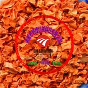 脱水胡萝卜丁片烘干生产线 多层盘式烘干房