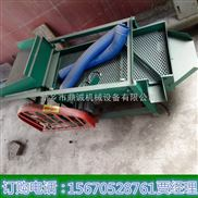 小麥清選機  家用小型清選機械設備