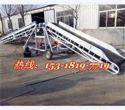惠民县砖厂专用皮带输送机设备 非标加工带式输送机价格