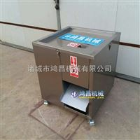 厂家供应QQ豆干切片机