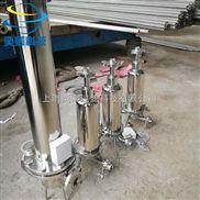 不锈钢单芯过滤器 芯式过滤器 保安过滤器