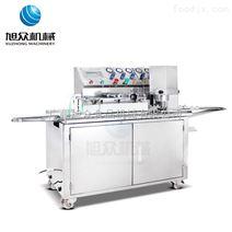 廣東月餅廠家印花機自動成型機多少錢