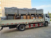 DZ-400/2S绿豆方砖真空包装机