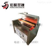 商用电的烧烤炉多少钱一个价格是多少