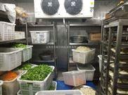 小型冷库设计安装不可忽视的要素