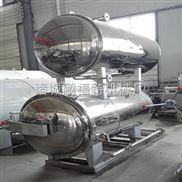 鹏福特700型-山东全自动高温高压蒸汽杀菌锅
