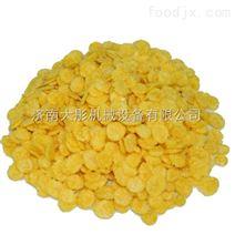 济南大彤速食玉米片设备