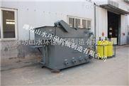 江西景德鎮一體化氣浮機適用于生豬屠宰污水處理新聞熱點