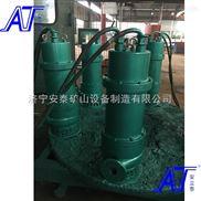 保定化工廠用防爆型潛污泵的開發檢測