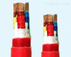 BPYGCRP-0.6/1KV-3*2.5硅橡胶电缆