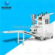 JGB-360型仿手工饺子机 产量高的水饺机