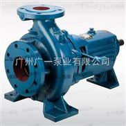 广州-广一ISR型热水循环泵-水泵维修