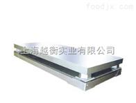 2吨缓冲型电子磅秤 天津缓冲电子地磅一般卖多少钱