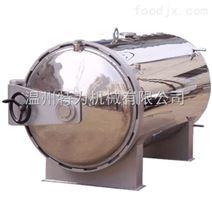 不锈钢回转式杀菌锅