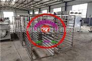 红薯干烘干箱技术工艺流程介绍番薯干加工设备