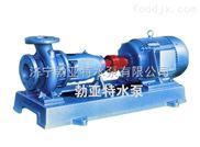 山西省大同市  大功率 单级离心泵 高效节能 水泵型号大全
