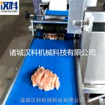 肉制品切条机 鸡胸肉切条机 鸭胸肉切条机