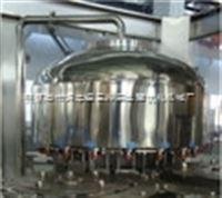饮料设备三合一灌装机厂家直销
