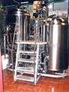 FSTH-500糖化设备