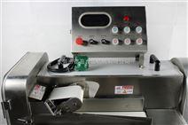 德盈DY-301B(變頻調速)雙頭切菜機