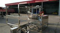 新疆加盟槽子糕机烤箱宁晋县增益食品机械厂