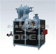 天然气油模温机,导热油炉