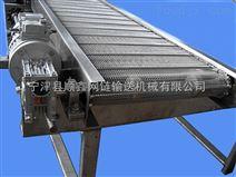 不锈钢乙型网带输送机