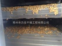 脫水香菇專用烘干機工藝流程