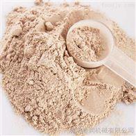 TSE65-III营养米粉早餐速溶食品生产线
