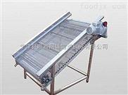 D243-宁津304不锈钢乙型网带食品输送机