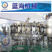 等压灌装机(碳酸饮料灌装机)