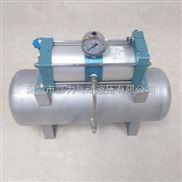 机械手真空吸盘 压力稳定系统 自动化工控系统 空气增压泵
