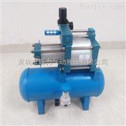 管路空气增压 气压密封测试 气动元件补压 空气增压泵