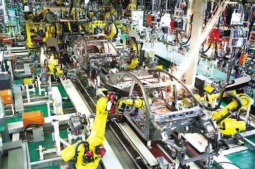 电子设备机械结构